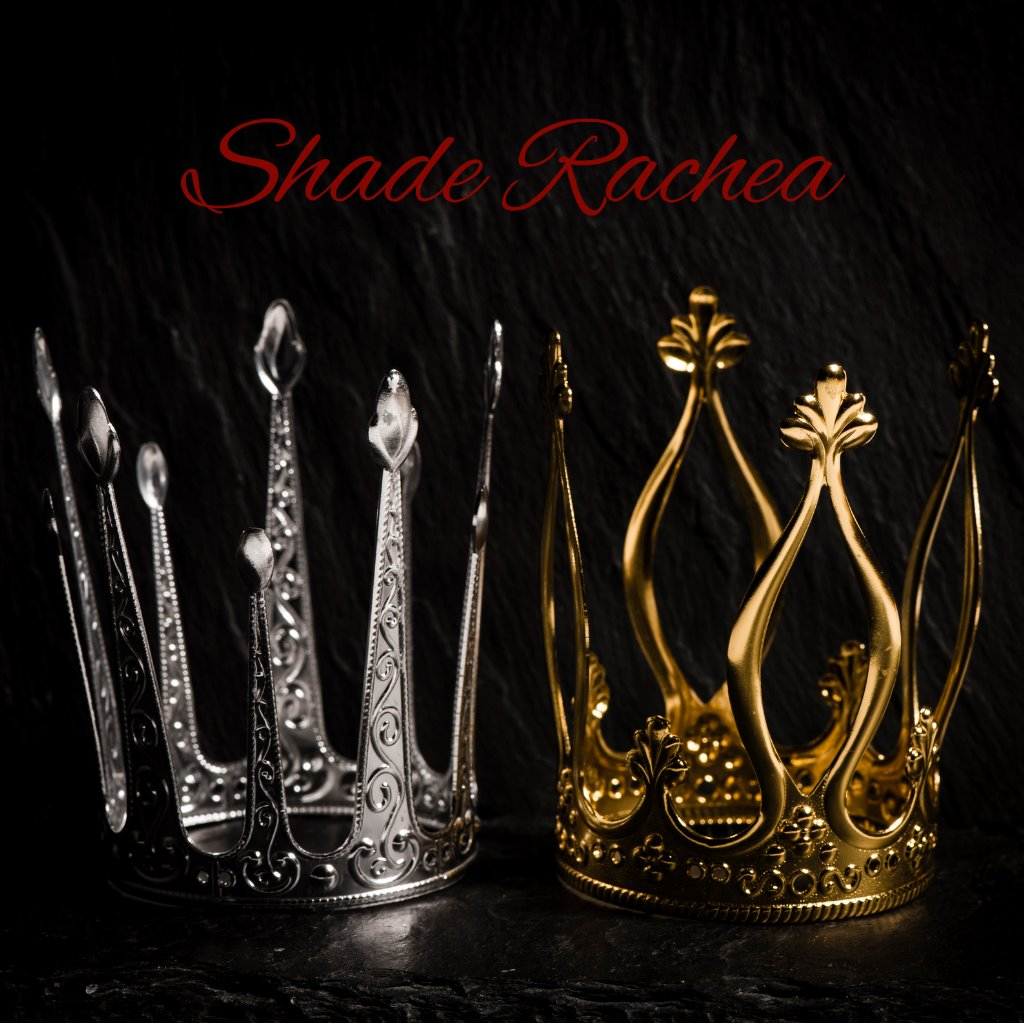 Shade Rachea | Fantasy and Romance Author